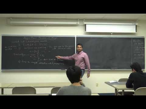 ECE 6194.04: Game Theory Lec 21
