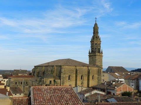 Places to see in ( La Rioja - Spain ) Briones
