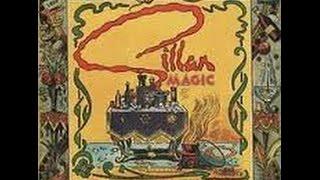 Gillan - Bluesy Blue Sea Live on UK TV in 1982