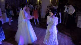 Leticia Moisescu - Nunta 5 iulie 2015 - Progam Grecesti ( Vanity Salon)