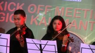 Medley Lagu Daerah (Instrumental) - Stafaband
