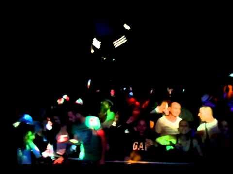 Mickael Davis Aka DolbyD@Addicted Party4 2011