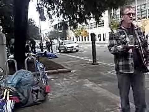 #BerkeleyPO raid