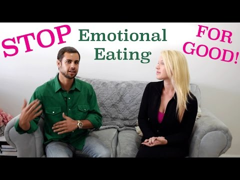 STOP Emotional Eating With These TOP Tips!