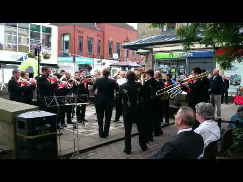 Yorkshire Imperial Band - Deep Harmony