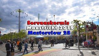 Servaaskermis Maastricht 2019