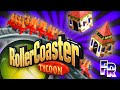 You Werenand39t Dreaming Rct Is On The Xbox  Rollercoaster Tycoon