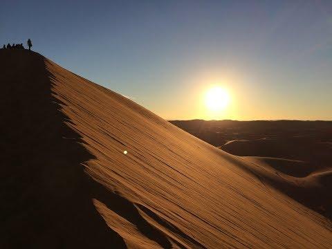 Trekking Morocco in Winter 2016/17