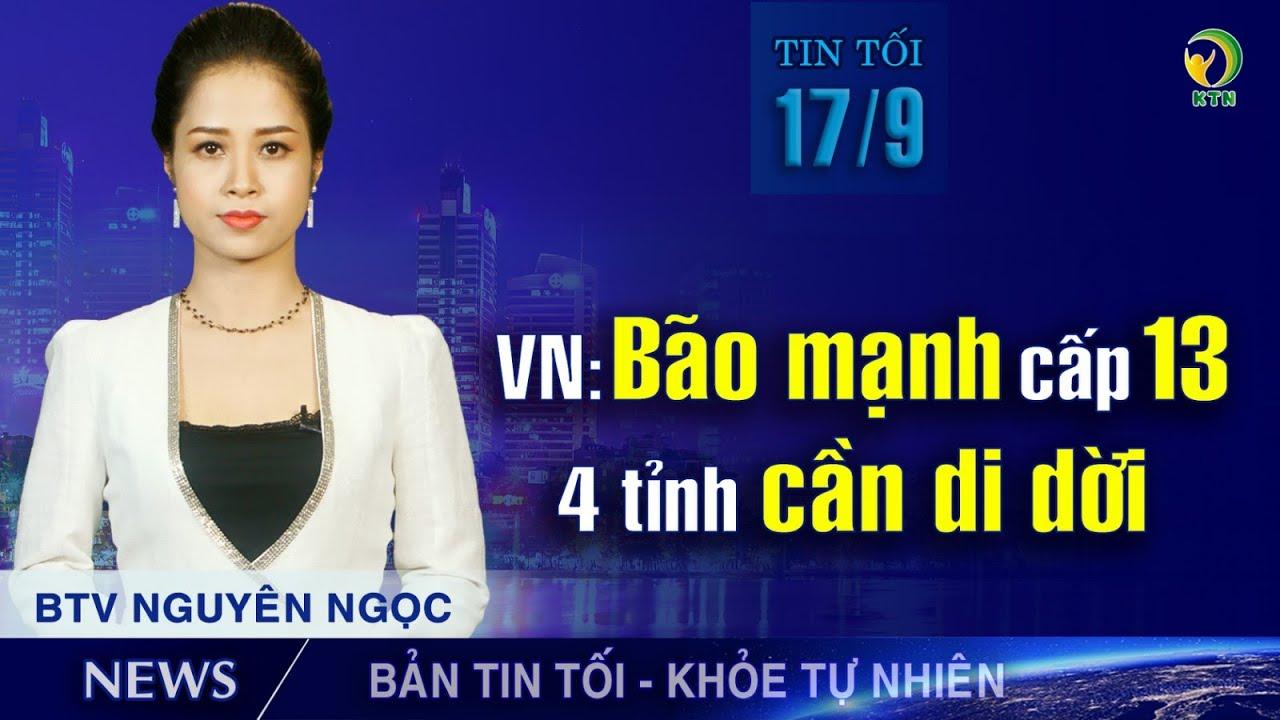 Bản tin tối 17/9: Hành khách nhập cảnh Việt Nam phải có địa chỉ lưu trú