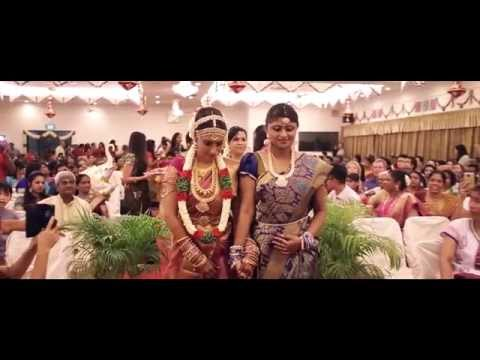 Narash & Loshni | Cinematic Indian Wedding Video Trailer