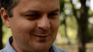 Андрій Бортник - кандидат у мери Черкас 2015(Наш сайт: http://hromadske.cherkasy.ua/ Наш facebook: http://facebook.com/hromadske.tv.cherkasy Наш Vkontakte: https://vk.com/hromadsketv_ck Наш ..., 2015-10-10T14:18:22.000Z)