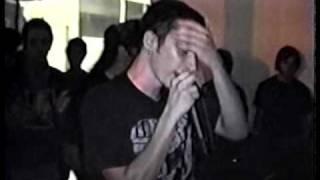 Godstomper Vs. Magrudergrind live show 2004 crucial grind fest part 3