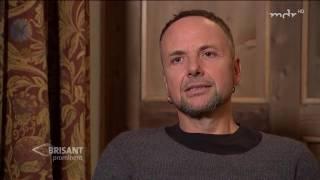 Rammstein Paris - (Brisant Video, Interview With Paul & Richard)
