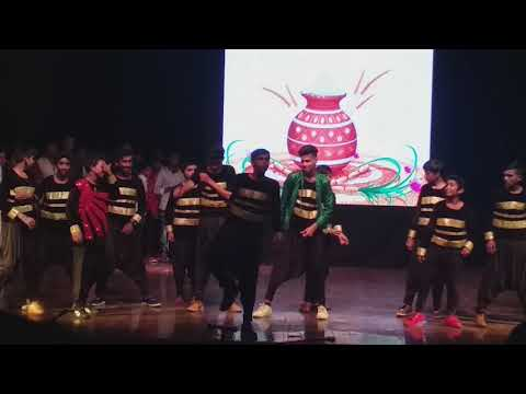 School day dance power pact performance