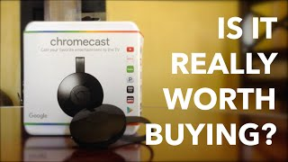 The Chromecast 2 Review 2016: 7 Months After, Is It Really Worth Buying