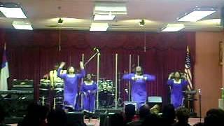 Funga Alafia African Dance- PCFC