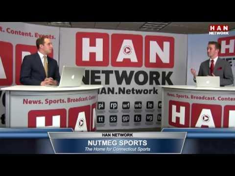 Nutmeg Sports: HAN Connecticut Sports Talk 11.28.16