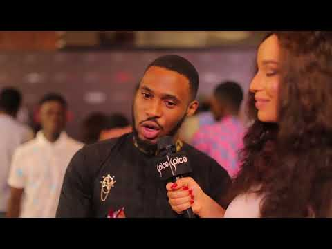 Omotola Ekeinde-Jalade's 'Alter Ego' Movie Launch   Red Carpet Show
