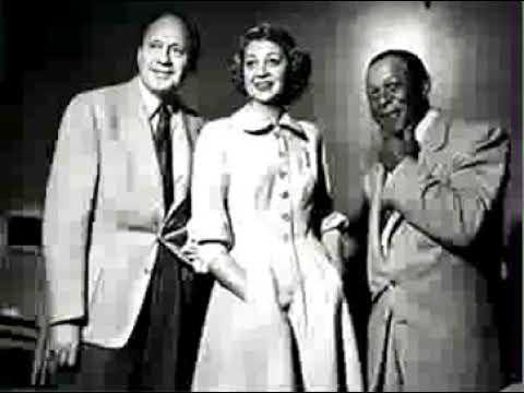 Jack Benny radio show 11/16/47 Cleaning Jack's Den