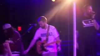 Fortunate Youth: Burn One - Belly Up Tavern - Solana Beach, CA - 11/07/2015