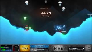 Shellshock Live: 1 HP Wonder!