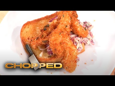 Chopped After Hours: Return and Redeem | Food Network