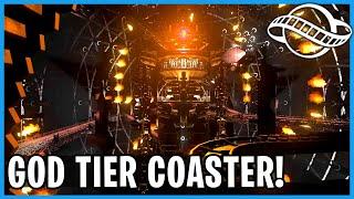 Fueling Rage - God Tier Action Coaster! Coaster Spotlight 807: Planet Coaster