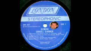 Erroll Garner - When A Gypsy Makes His Violin Cry - London LP 617 - Gemini