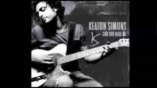 Keaton Simons - Unstoppable