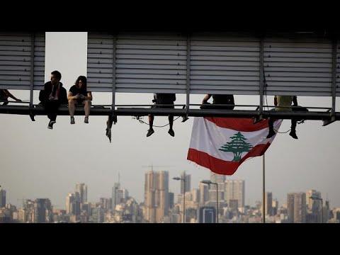 احتجاجات على ترشيح وزير سابق لرئاسة الحكومة في لبنان  - نشر قبل 2 ساعة