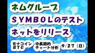ネム チャート 通貨 仮想 ネム(NEM)/日本円のチャート