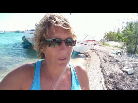 Salty Quicky #63 - More Wrecked Boats from Hurricane Irma in Key West