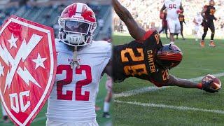 DC Defenders vs. LA Wildcats Week 3 Highlights | XFL 2020
