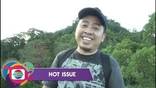 Hot Issue - MENANTANG! Intip Keseruan Tim GOMES Asia Telusuri Temburong National Park