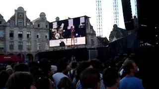 Lily Allen - Smile @ Main Square Festival 2009