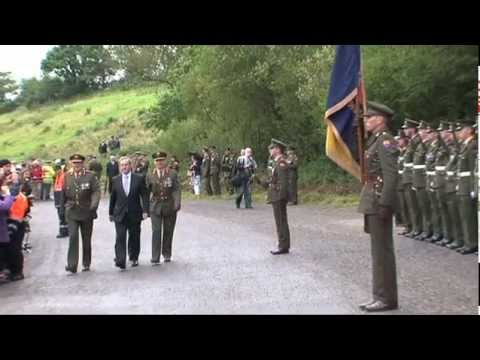 90th Anniversary Of The Death Of Michael Collins
