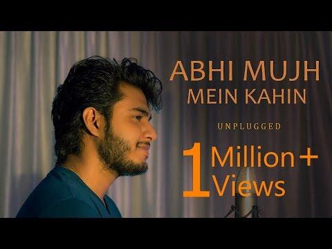 Abhi Mujh Mein Kahin - Raj Barman | Unplugged Cover
