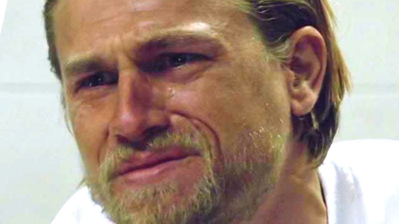 Download Why Charlie Hunnam Was Never The Same After Sons Of Anarchy