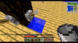 Minecraft : La grande bataille : Episode 2 !