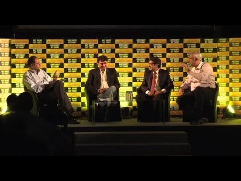 Motilal Oswal 3rd Value Investing Forum - Panel Discussion