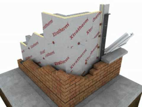 Xtratherm - Cavity Wall Insulation