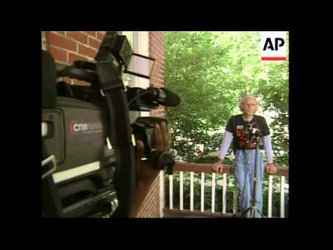 Slain hostage Berg's father, analyst