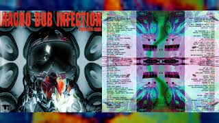 """V/A """"Macro Dub Infection, Volume One"""" [Full Compilation*]"""