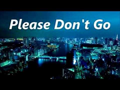 Joel Adams - Please Don't Go [Mr H.'s Trap Remix] | Humming 20 Minute Loop