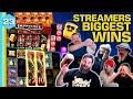 Streamers Biggest Wins – #23 / 2021