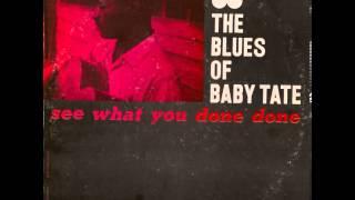 Baby Tate - Baby I