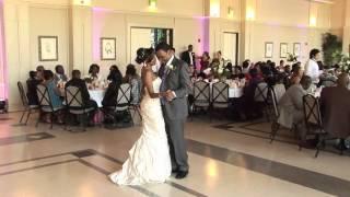 Kali & Keith - Highlight of Their Wedding Day