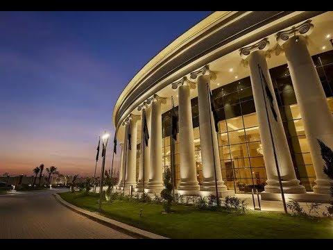 Almasa Capital Hotel  - Egypt New Capital