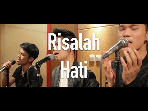 Dewa - Risalah Hati (Cover) By Kevin Ruenda, Sion Simbolon, Rohan Simbolon & Pahala Sinambella