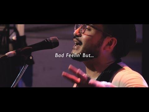MASSAN × BASHIRY「Bad feelin' but」
